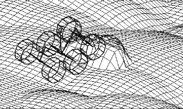 Term paper on motion planning in robotics